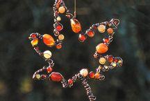 Garden beads