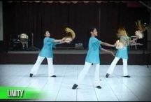 patterns dance