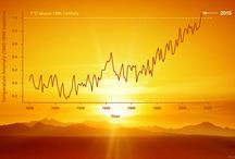 Climate Change Education / Resources to help in teaching about Climate Change