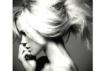Hair Lovin' / by Alyssa McCullough