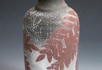artists ceramics final piece
