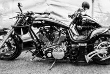 Moater bikes