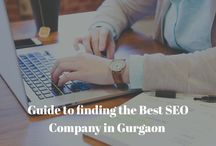 Seo Company in Gurgaon / Guide to finding the Best SEO Company in Gurgaon