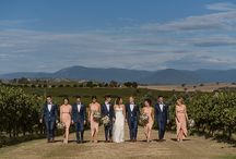 Winery Weddings - Immerse Photography - Berwick Wedding Photographer / Stunning winery weddings throughout the Mornington Peninsula and the Yarra Valley. Beautiful sunsets, gorgeous reception venues and lots of inspiration for the newly engaged bride and groom. Get your wedding planning hats on and have a little wander through this board.