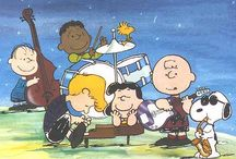 Peanuts / Charlie Brown e i suoi amici