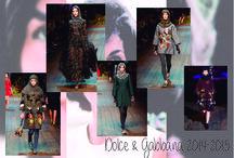 Referentes y Marcas / Grandes celebridades  y marcas que han utilizado estas prendas en lo personal, en sus pasarelas y exposiciones
