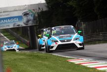 TCR International Series. Italy / by SEAT Sport