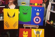 Quarto Avengers