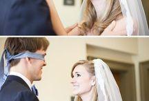 Wedding Photo Ideas We Love!