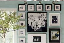 Picture frames/ Rame tablouri