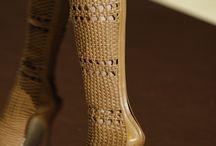Gucci chaussures et sacs