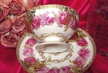 ARTE .  PORCELANA y otras cerámicas