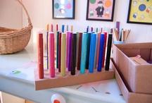 Kid Stuff Organization / by San Juan Parent