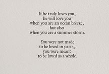 nikita gill quotes love words