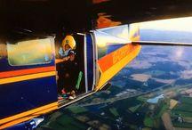 Skydiving...... / Tá springet og få en total fantastisk oplevelse