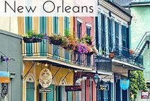 США Луизиана Новый Орлеан