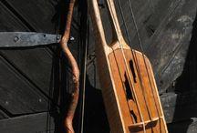 Folk music instruments++