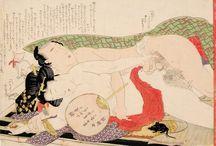 Katsushika Hokusai (1760-1849) / Pittore e incisore giapponese