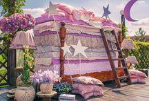 фотозона спящей красавицы