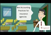 Accounting for Insurance Companies