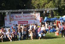 Mulan Festival - Castiglione delle Stiviere / Festival sulla cultura cinese di Castiglione delle Stiviere, 14 settembre 2014