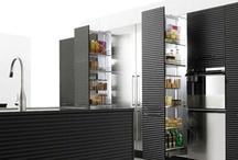 Soluciones para el almacenaje
