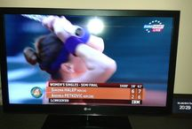 Proud of our girl Simona Halep