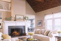 Covington fireplace home depot