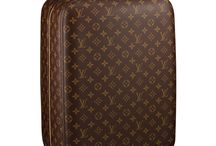 Louis Vuitton valise 4 roues