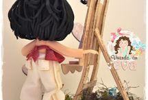 куклы:)