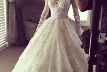 Balowa Suknia Ślubna