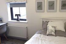 Buddy's bedroom