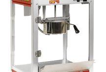 Popcorn Machine - Bouncy Rentals