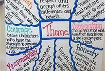 Teaching - Reading Workshop / by Megan Mitchell
