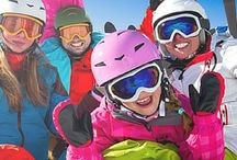 Ready to Ski #ReadytoSki / Join Trekaroo and the Trekaroo Influencer Network bloggers to learn all about planning a family ski trip!   Special thanks to our sponsors, Deer Valley Resort, Smuggler's Notch Resort, and Visit Idaho for making our #ReadyToSki Week possible! / by Trekaroo Family Travel