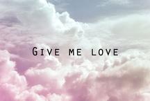 Song lyrics =)