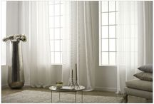 The Universal Sheers Collection / Contemporary expressions of enticing beauty fashioned from premium natural fabrics for those genteel interludes. Sophisticated sheers and plain curtains in inviting textures, stunning bold stripes, gorgeous pin stripes and delicate motifs that sway with the breeze only to leave an indelible impression no matter whether you choose the earthy hues of ecru or the evocative shades of raspberry.