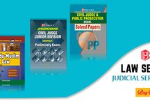LAW SERIES / JUDICIAL SERVICES