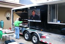 Tailgating Trailers