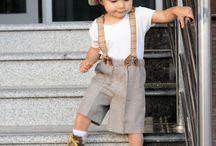 Одежда Для Мальчика Выкройки