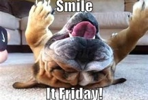 Friday....