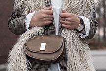 Fashion | Blazer - Outfits, Inspiration und Stylingideen / Verschiedene casual Outfits mit Blazer