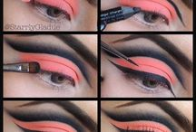 Eye see.... / by Diana Sobrino