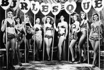 Burlesque beauties ❤️
