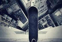 Skateboarding is my life / The title say it all :)