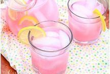Lemonade ice tea truck