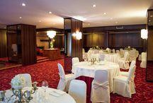 Sala Afrodite / Sala storica dell' Hotel Ariston Paestum, racchiude il fulcro della sua eterna eleganza...