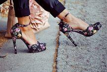 Fashion / by Samara Overturff