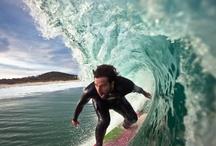 Surfing Lovers / ...aloha... / by Rita Antonieta Neves