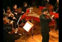 Video / Raccolta video concerti